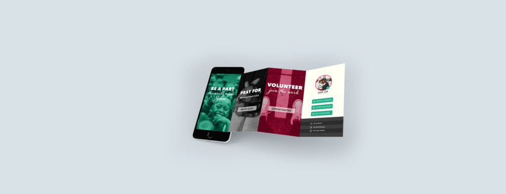 App Initiative – Wild For The Nations
